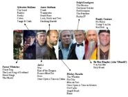 Expendables film stallone cast