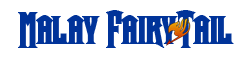 Malay Fairy Tail Wiki Wordmark
