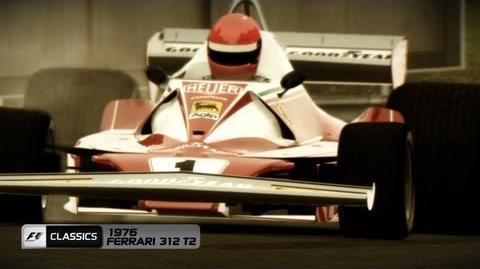 F1 2013 Classic Edition Trailer