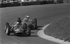 Dutch Grand Prix 1962 I