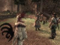 Chicken Chaser
