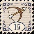 Stamp Arthur Robin Archery.png