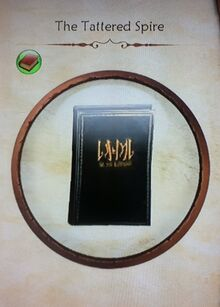 Fable 2 the Tattered Spire