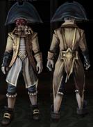 Men's Masquerade Suit