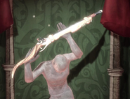 Zw-Gusket's Musket