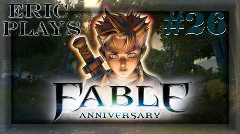 Fable Anniversary 26 Collecting an Arena Soul-0