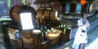 Bowerstone Drinks Stall