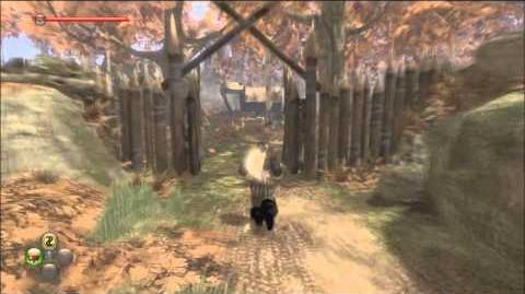 Silver Key Locations (Fable II)