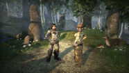 Fable 2 xbox 360 video game image 3