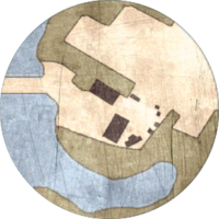 Bowerstone Quay Map