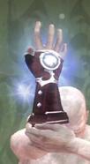 Zw-Shock Spell Gauntlet