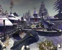 Snowspire
