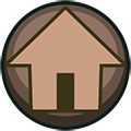 Anni Icon House Brown.png