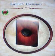 Barnum's Thesaurus