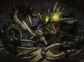 Chamber of Fate Fresco - Kraken.png