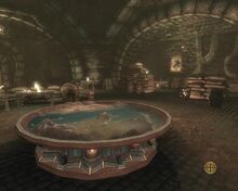 Rebel Hideout (Bowerstone Sewers) 4