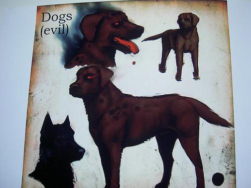File:Evil dog.jpg