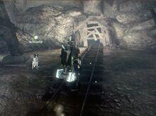 Pepperpot Cave