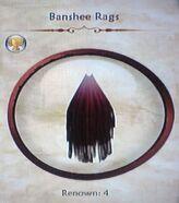 Banshee Rags