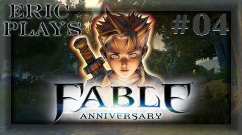 Fable Anniversary 4 Merchant Escort