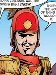 I38 Captain Orm