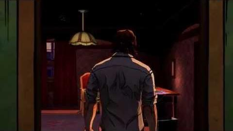 The Wolf Among Us - Episode 3 Launch Trailer