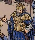 King of Bornegascar