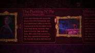 BOF Pudding & Pie