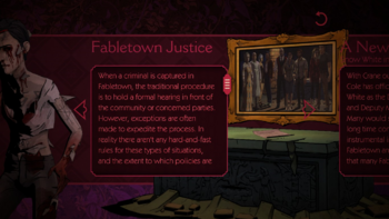BOF Fabletown Justice