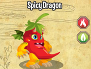 Spicy dragon lv4-6