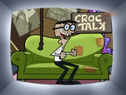 CrocTalk