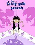 Fairly Goth Parents Title by FairlyAntiParents