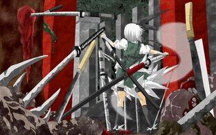 Sword Magic