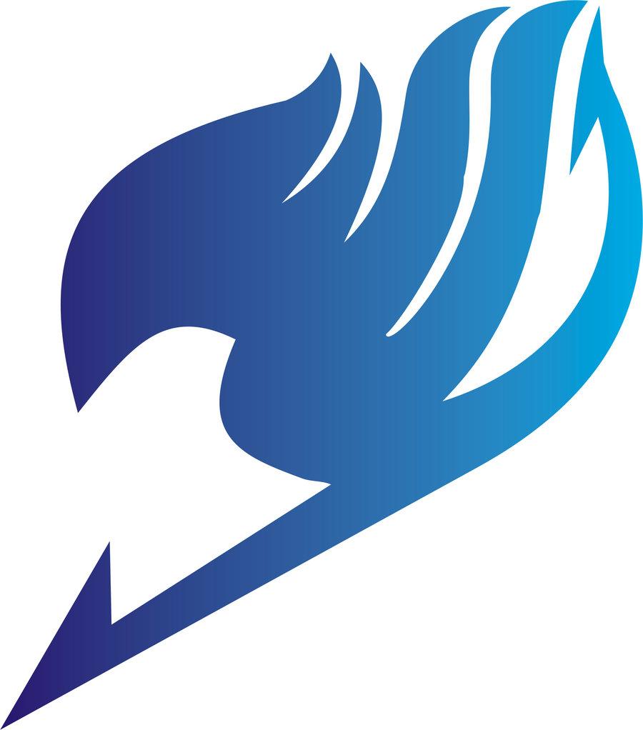 Fairy Tail Logo Gray File Fairy Tail Logo by