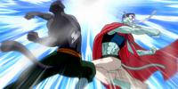 Panther Lily vs. Samuel: Rematch