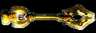 Scorpio Key