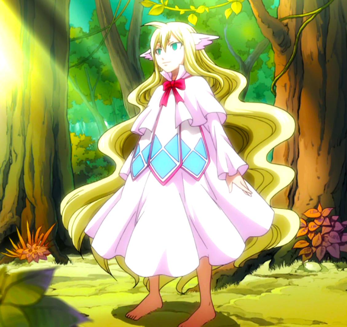 Fairy Tail Mavis Age Mavis Vermilion Fairy Tail's