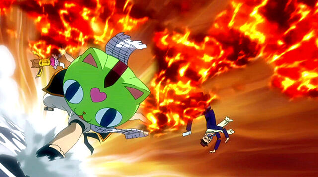 File:Natsu strikes Wally and Millianna.jpg