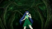 Cosmos's Tree Spell