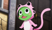 Welcome Home Frosch