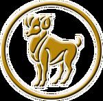 Aries Emblem