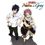 Tom 1: Natsu & Gray