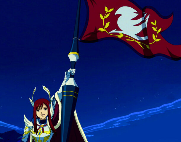 File:Erza and Farewell Flag.jpg