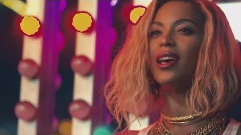 Beyoncé - XO
