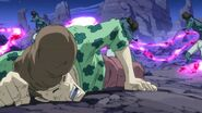 Wakaba defeated