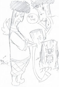 Warrod concept sketches 2