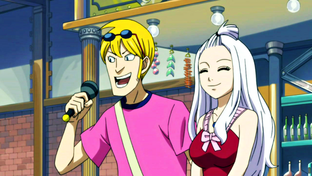 File:The commentators - Mirajane and Jason.png