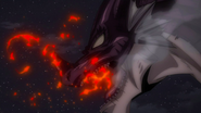 Igneel after his attack