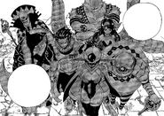 Nine Demon Gates