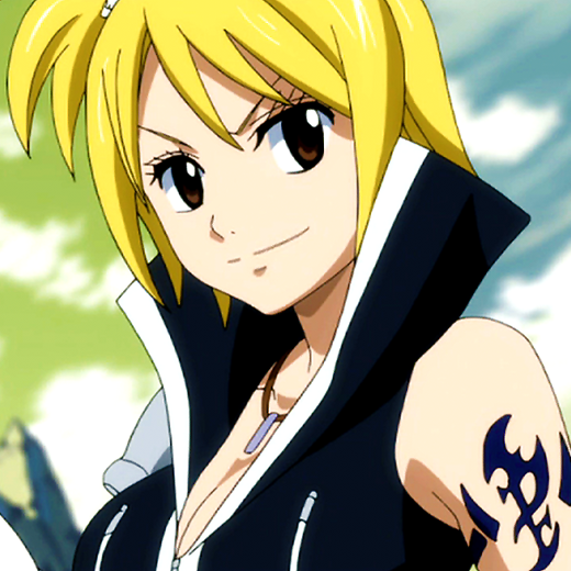 <b>Lucy</b> Heartfilia | <b>Fairy Tail</b> Wiki | FANDOM powered by Wikia
